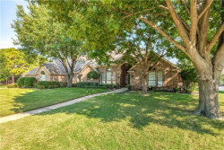 Photo of 2400 Spruce Court, Colleyville, TX 76034 (MLS # 14120087)