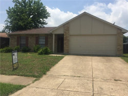 Photo of 7313 Sorrell Court, Fort Worth, TX 76137 (MLS # 14120126)