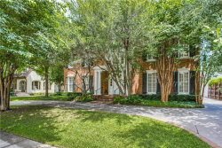 Photo of 4528 Belclaire Avenue, Highland Park, TX 75205 (MLS # 14120788)