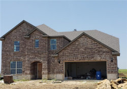 Photo of 3340 Florance Road, Ponder, TX 76259 (MLS # 14121738)
