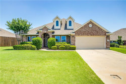 Photo of 1606 Clover Hill Road, Mansfield, TX 76063 (MLS # 14121923)
