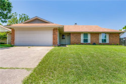 Photo of 733 Montvale Drive, Mansfield, TX 76063 (MLS # 14122030)
