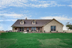 Photo of 13700 George Foster Road, Ponder, TX 76249 (MLS # 14123024)