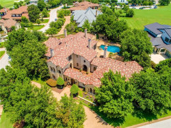 Photo of 2111 Cedar Elm Terrace, Westlake, TX 76262 (MLS # 14123316)