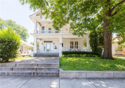 Photo of 2105 6th Avenue, Fort Worth, TX 76110 (MLS # 14123518)