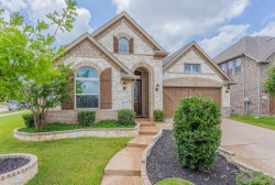 Photo of 601 Whitetail Road, Euless, TX 76039 (MLS # 14124537)