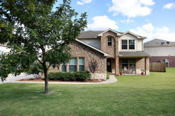 Photo of 107 Buffalo Ridge Drive, Newark, TX 76071 (MLS # 14126249)