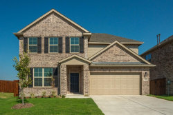 Photo of 11920 Toppell Trail, Haslet, TX 76052 (MLS # 14127666)