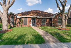 Photo of 465 Sandy Knoll Drive, Coppell, TX 75019 (MLS # 14128557)
