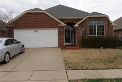 Photo of 3013 Scotch Elm Street, Euless, TX 76039 (MLS # 14128681)