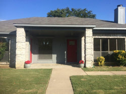 Photo of 112 Glade Shadow Drive, Euless, TX 76039 (MLS # 14128946)