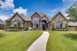 Photo of 1204 Hudson Drive, Mansfield, TX 76063 (MLS # 14129172)