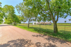 Photo of 7229 County Road 1232, Godley, TX 76044 (MLS # 14129446)