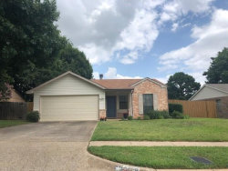 Photo of 2606 Knoll Trail, Euless, TX 76039 (MLS # 14132231)