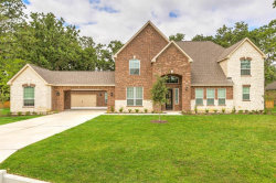 Photo of 133 Dogwood Drive, Krugerville, TX 76227 (MLS # 14132383)