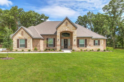 Photo of 135 Spanish Oak Drive, Krugerville, TX 76227 (MLS # 14132390)