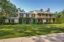 Photo of 3805 Mcfarlin Boulevard, University Park, TX 75205 (MLS # 14132576)