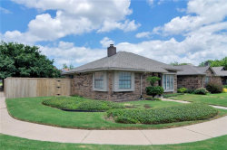 Photo of 522 Stringfellow Drive, Coppell, TX 75019 (MLS # 14132860)