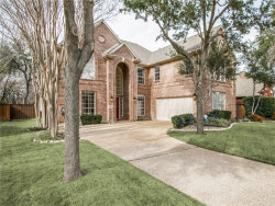 Photo of 136 Rustic Meadow Way, Coppell, TX 75019 (MLS # 14133270)