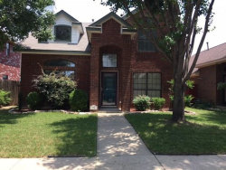 Photo of 124 Summer Place Drive, Coppell, TX 75019 (MLS # 14133429)