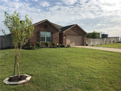 Photo of 121 Chisholm Springs Court, Newark, TX 76071 (MLS # 14133517)