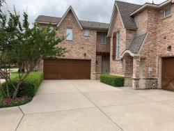 Photo of 1131 bethel school Court, Coppell, TX 75019 (MLS # 14133685)