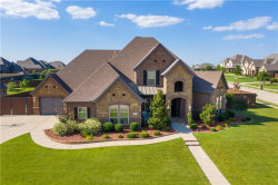Photo of 300 Summer Drive, Haslet, TX 76052 (MLS # 14134374)