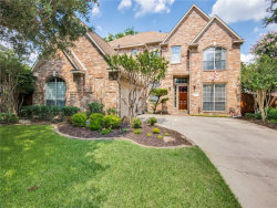 Photo of 916 Creek Crossing, Coppell, TX 75019 (MLS # 14135221)