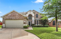 Photo of 4865 Grinstein Drive, Fort Worth, TX 76244 (MLS # 14135445)