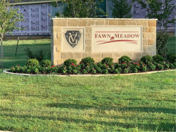 Photo of 3841 Fawn Meadow Trail, Lot 10, Denison, TX 75020 (MLS # 14135823)