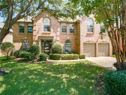 Photo of 208 Beechwood Lane, Coppell, TX 75019 (MLS # 14136077)