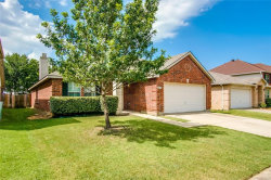 Photo of 2908 Desert Drive, Denton, TX 76210 (MLS # 14136404)