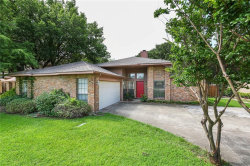Photo of 421 Dillard Lane, Coppell, TX 75019 (MLS # 14136495)