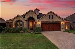 Photo of 4812 Parkplace Drive, Denton, TX 76226 (MLS # 14136635)