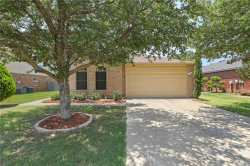 Photo of 8008 Hidden Path Lane, Denton, TX 76210 (MLS # 14136945)