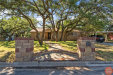 Photo of 1409 Oakland Drive, Brownwood, TX 76801 (MLS # 14137461)