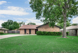 Photo of 3210 Richelieu Street, Sherman, TX 75090 (MLS # 14137508)