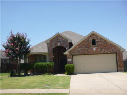 Photo of 1302 Chase Trail, Mansfield, TX 76063 (MLS # 14137542)