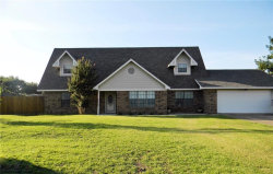 Photo of 351 Choctaw Est Circle, Sherman, TX 75092 (MLS # 14137692)