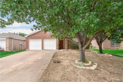 Photo of 1508 Mosscreek Drive, Denton, TX 76210 (MLS # 14138310)