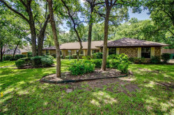 Photo of 8 Timbergreen Circle, Denton, TX 76205 (MLS # 14138345)