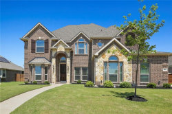 Photo of 603 San Ysidro Trail, Mansfield, TX 76063 (MLS # 14138587)