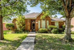 Photo of 7189 Saint Augustine Drive, Frisco, TX 75033 (MLS # 14138901)