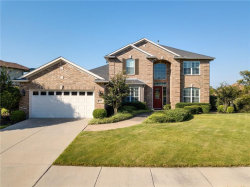 Photo of 10009 Grandview Drive, Denton, TX 76207 (MLS # 14139078)