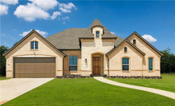 Photo of 1100 Whisper Willows Drive, Haslet, TX 76052 (MLS # 14139218)