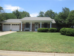 Photo of 1406 Belhaven Street, Denton, TX 76201 (MLS # 14139393)