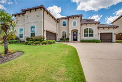Photo of 12098 Via Bello Court, Frisco, TX 75035 (MLS # 14139447)