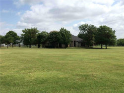 Photo of 171 Seaborn Road, Ponder, TX 76259 (MLS # 14139645)