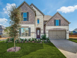 Photo of 16344 Barton Creek Lane, Frisco, TX 75068 (MLS # 14140302)