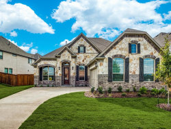 Photo of 263 Pinyon Lane, Frisco, TX 75068 (MLS # 14140344)